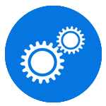 Predictive Maintenance Icon