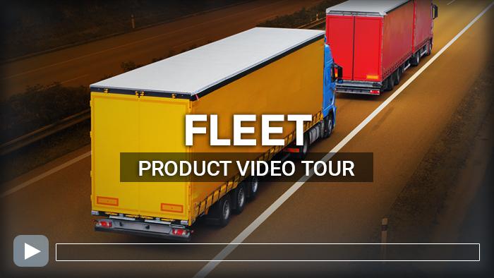 Fleet Product