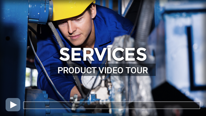 Services Product