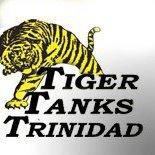 Tiger Tanks Trinidad Unlimited