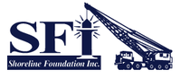 Shoreline foundation Inc