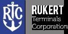 Rukert-terminals