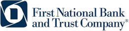 First-national-bank-and-trust-company