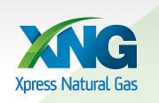 Xpress-natural-gass