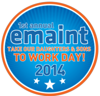 EMaint-DaughterSonWorkDay_Logo